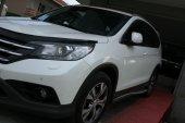 Honda crv stil yan basamak koruma orjinal oem 2013+-2