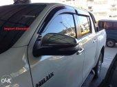 Toyota Hilux Cam Rüzgarlığı Oem 2015+ Niken