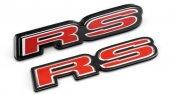 Honda Civic Fc5 Rs Bagaj Logosu Arması Orjinal...
