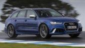 Audi A6 RS6 body kit tampon panjur difüzör 2014 / 2017 c7-3