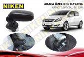 Opel Corsa D Kol Dayama Kolçak Vidasız Konsol Nike...