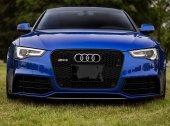 Audi A5 Rs5 Body Kit Tampon Seti Komple 2012 2015 4kapı