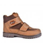 MP 172-5283 Cırtlı Erkek Çocuk Termal Kışlık Bot Ayakkabı-3