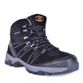 MP 172-1743 100 Deri Erkek Asla Su Soğuk Geçirmez Bot Ayakkabı-2