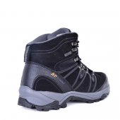 MP 172-1743 100 Deri Erkek Asla Su Soğuk Geçirmez Bot Ayakkabı-4