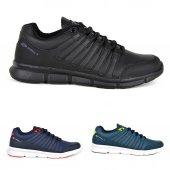Mp 172-6230 Mr Bağcıklı Ortopedik Erkek Kışlık Spor Ayakkabı