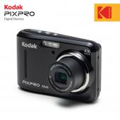 Kodak Pixpro Fz43 Dijital Fotoğraf Makinesi