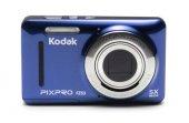 Kodak Pixpro FZ53 Dijital Fotoğraf Makinesi-2