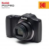 Kodak Pixpro Fz152 Dijital Fotoğraf Makinesi