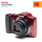 Kodak Pixpro Fz152 Dijital Fotoğraf Makinesi...