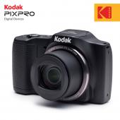 Kodak Pixpro Fz201 Dijital Fotoğraf Makinesi