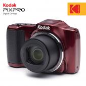 Kodak Pixpro Fz201 Dijital Fotoğraf Makinesi...