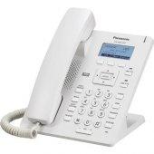 Panasonic Kx Hdv130 Beyaz Ip Sıp Masaüstü Telefon