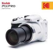 Kodak Pixpro AZ421 Dijital Fotoğraf Makinesi-Beyaz