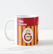 Galatasaray Kişiye Özel Kupa Bardak