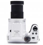 Kodak Pixpro AZ422 Dijital Fotoğraf Makinesi-Beyaz-2