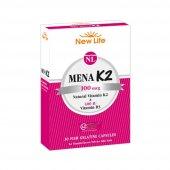 N Mena K2 30 Kapsül
