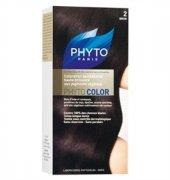 Phyto Color Saç Boyası 2 Brown (Kahverengi)
