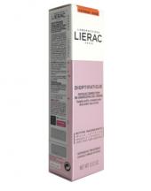 Lierac Dioptifatigue Re Energizing Gel Cream 15ml