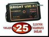 Bright Use X 5 Elektrik Tasaruf Cihazı Trifize 375 Kw