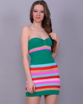 Seamless Abiye Elbise
