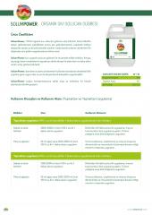 Bioverim Organik Sertifikalı Sıvı Solucan Gübresi 1 Lt-3