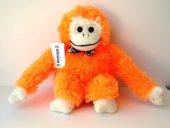 30cm Goril Maymun Sağlıklı Peluş Oyuncak...