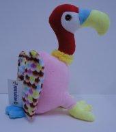 30cm Sevimli Akbaba Kuş Peluş Oyuncak Sağlıklı...