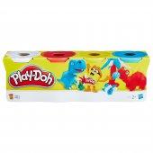 Play-Doh 4 lü Oyun Hamuru-2