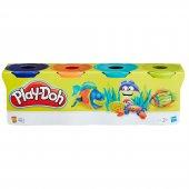 Play-Doh 4 lü Oyun Hamuru-3