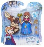 Disney Frozen Little Kingdom Figür Ve Arkadaşı