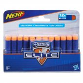 Nerf N Strike Elite Dart 12li Yedek Paket