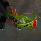 Nerf N Strike Elite Zombie Outbreaker Bow