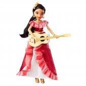 Disney Prenses Şarkı Söyleyen Elena