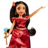 Disney Prenses Elena Figür-2