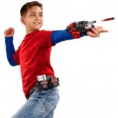 Spider Man Film Süper Dart Fırlatıcı