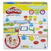 Play-Doh Rakamları ve Saymayı Öğreniyorum-3