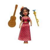 Disney Prenses Elena Mini Figür