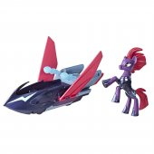 My Little Pony Tempest Shadow Un Aracı