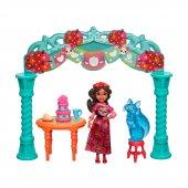 Disney Prenses Elena Mini Figür Oyun Seti-2