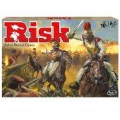 Risk Oyun Seti-5