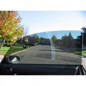 Amerikan Çizilmez Cam Filmi Orta Ton 75 Cm X 8 Metre