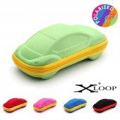 Xloop Polarize Çocuk Gözlüğü-3