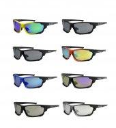Amerikadan İthal Orjinal Xloop Trendy Edgy Güneş Gözlüğü-3