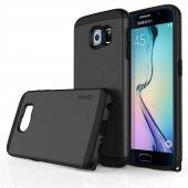 Usams U Series Samsung Galaxy S6 Rubber Sert Kapak Kılıf