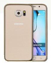 Totudesing Samsung S6 Alüminyum Çerçeve