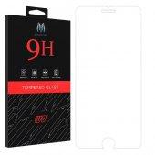 iPhone 6 6S Plus Şeffaf Ekran Koruyucu Cam 9H