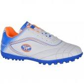 MP 181-6620 Gr Halısaha Çim Erkek Çocuk Futbol Spor Ayakkabı