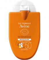 AVENE REFLEXE SOLAIRE ENFANT SPF50+ 30ML - ÇOCUKLARIN HASSAS CIL