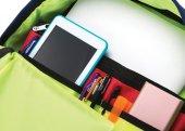 """Addison 300441 15.6"""" Kamuflaj Desenli Sport Bilgisayar Notebook Sırt Çantası               -4"""